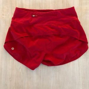 lululemon athletica Shorts - lululemon shorts (women)